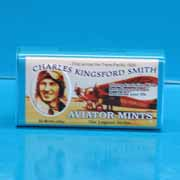 Legend Mints - AVIATOR (Kingsford Smith)