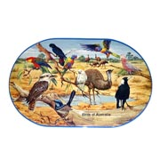 Birds of Australia Placemat