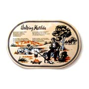 Waltzing Matilda Placemat