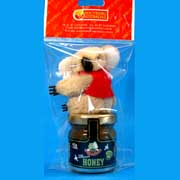 Australian Honey/Koala Cling