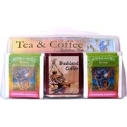 Australian Coffee & Tea Gift Pack (30g Coffee, 20 Tea Sachets)
