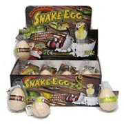 Hatch & Grow - Snake Eggs