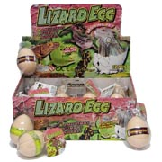 Hatch & Grow - Lizard Eggs