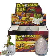 Hatch & Grow (Large ) - Dino Eggs