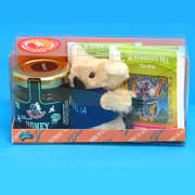 Australian Honey/Koala Cling/Tea