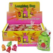 Laughing Bag - assorted colours