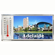3D Thermometer Magnet Adelaide