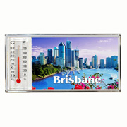 3D Thermometer Magnet Brisbane