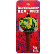 KEY COVER CROCODILE