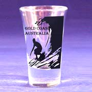 Customised Shotglasses