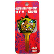 KEY COVER KANGAROO