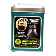 Australian Legend Tea - Ned Kelly (15 tea bags)
