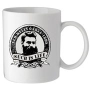 Mug - Ned Kelly