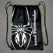 Nylon Sling Spider Bag