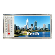 3D Thermometer Magnet Perth