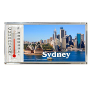 3D Thermometer Magnet Sydney