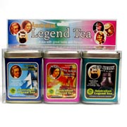 Australian Legend Tea Triple Pack, 45 Teabags
